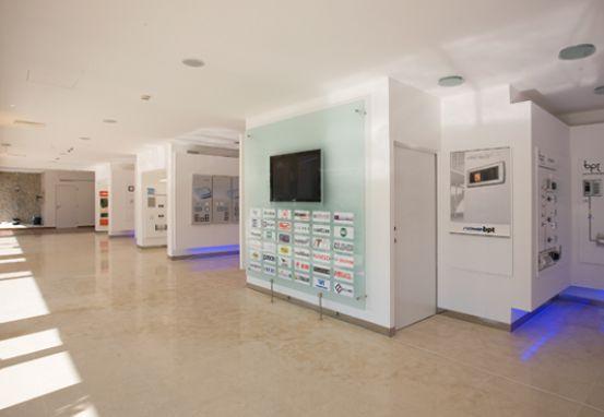 Showroom Lisboa