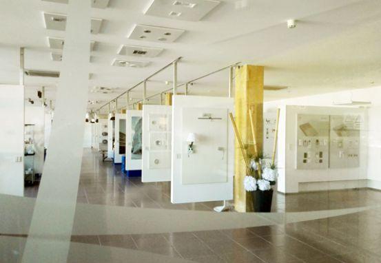 Showroom Porto