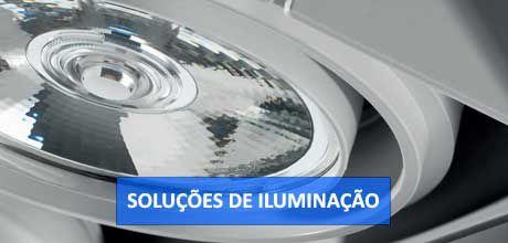 Soluções de Iluminação
